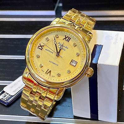 Đồng hồ nam Alexandre Christie AC8A178AMK-V chính hãng