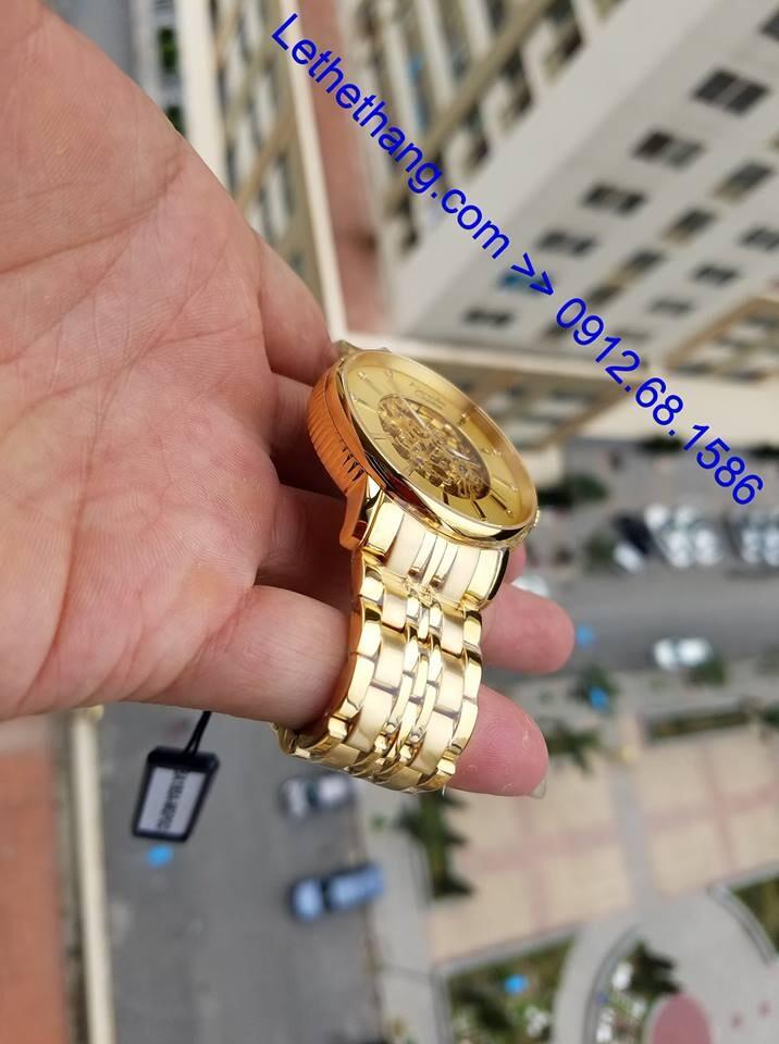 Đồng hồ Alexandre Christie AC-8A185AMK-V
