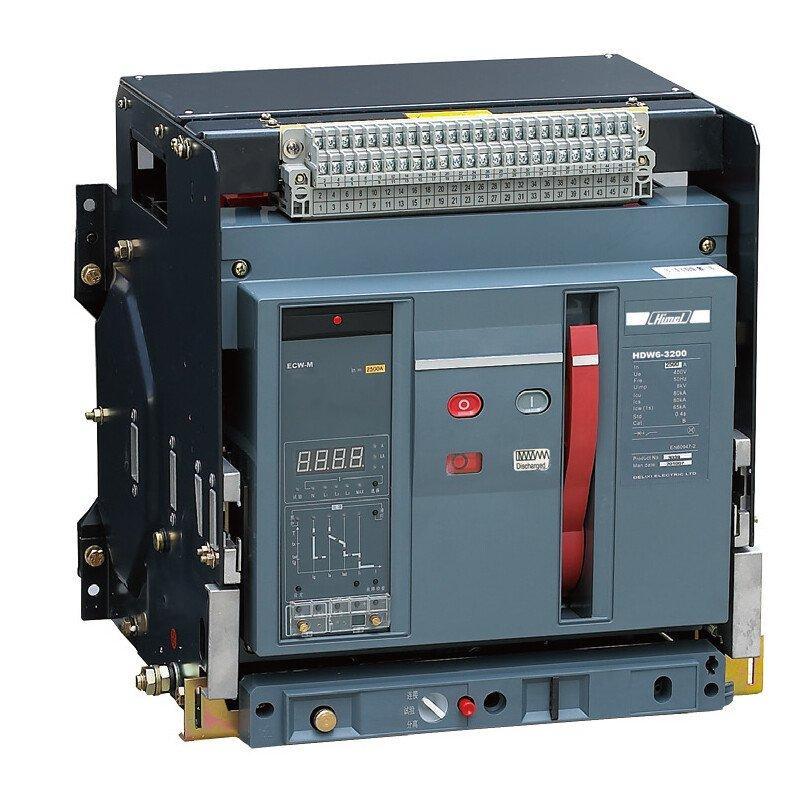 ACB 3P 800A