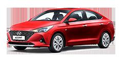 Hyundai Acent
