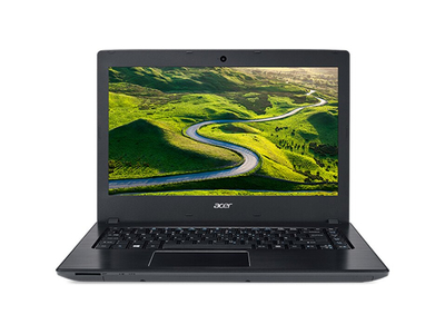 Acer Aspire E5-476-33BQ Core i3-7020U | Ram 4GB | HDD 500GB | 14 Inch HD