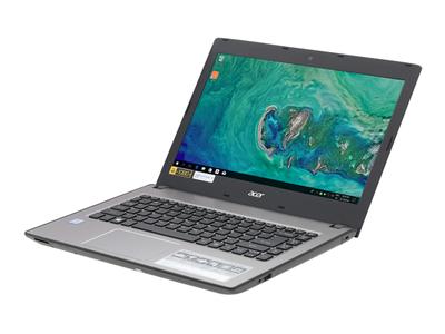 Acer Aspire E5-476-50SZ Core i3-8130U | Ram 4GB | 500GB HDD | 14 inch HD