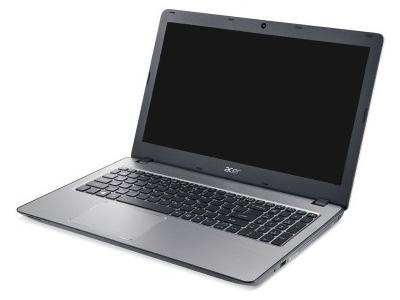 Acer Aspire F5-573G (Core i5-7200U | Ram 8GB | SSD 128GB | HDD 500GB | 15.6 inch FHD | Nvidia 940MX)