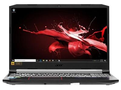 Acer Nitro 5 AN515-55-70AX | Core™ i7-10750H | 8GB | SSD 512GB | GTX1650Ti | 15.6 Inch FHD | Mới