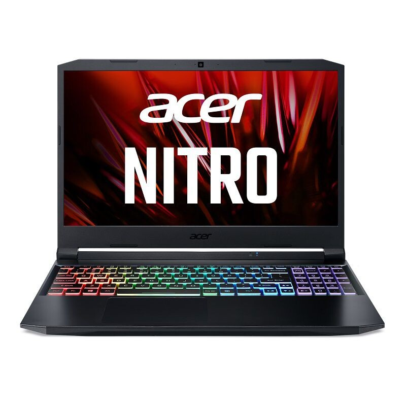 ACER NITRO 5 AN515-45-R0B6 | R7-5800H | 8GB | SSD 512GB | 15.6inch FHD | VGA RTX3060 6GB | Mới 100%