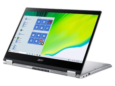 Acer Spin SP314-54N 2-in-1 | Core i5-1035G1 | 8GB | SSD 256GB | 14 inch FHD Touch | Mới