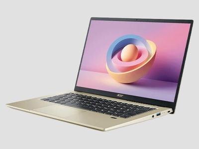 Acer Swift 3X SF314-510G-57MR | i5-1135G7 | 8GB | SSD 512GB | Iris Xe Graphics | 14