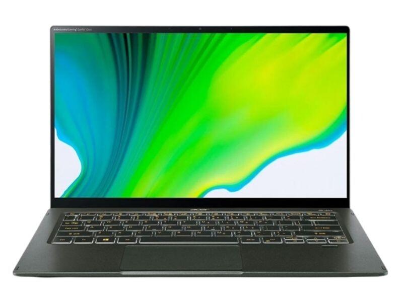 Acer Swift 5 SF514 - 55T - 51NZ   Core i5 1135G7, 8GB, 512GB SSD  14 inch FHD Nhẹ, 1.1Kg, Cao cấp