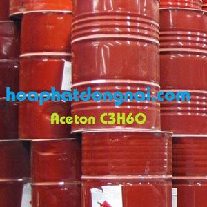 Acetone - C3H6O