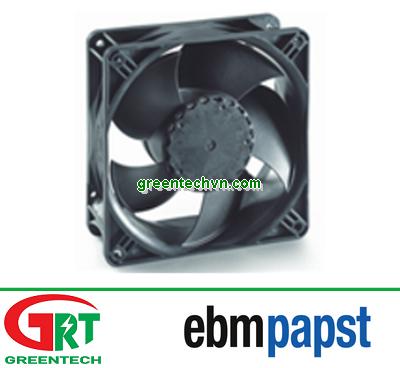 ACI 4400 | Quạt tản nhiệt | AC axial compact fan| ACI 4400 | Quạt tản nhiệt | AC | EBMPapst vietnam