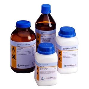Acid nitric (HNO3)