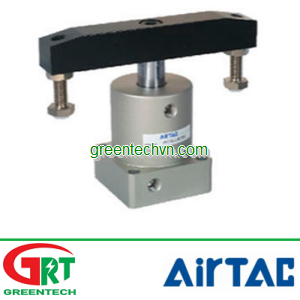 Pneumatic clamp 25 - 63 mm, 148 psi | ACK series | Airtac Vietnam | Khí nén Airtac