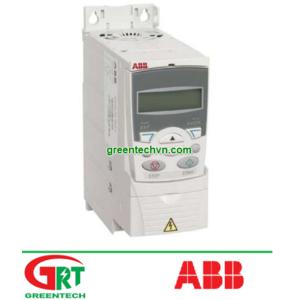 ACS355-03E-12A5-4   Biến tần ABB Biến Tần ACS355-03E-12A5-4 3P 380VAC 5,5kW   ABB Vietnam