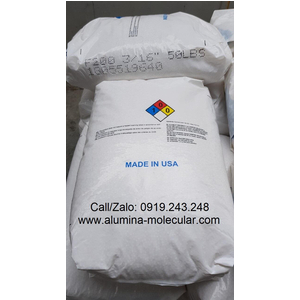 ACTIVATED ALUMINA FOR LIQUID AND GAS DRYING