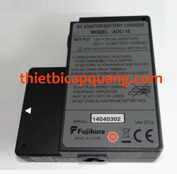 Adapter máy hàn cáp quang Fujikura 70S