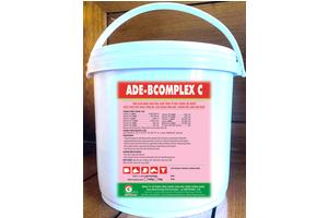 ADE- BComplex C