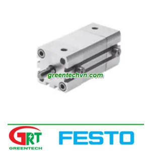 ADN-EL | Festo ADN-EL | Xylanh khí nén | Pneumatic cylinder | Festo Vietnam