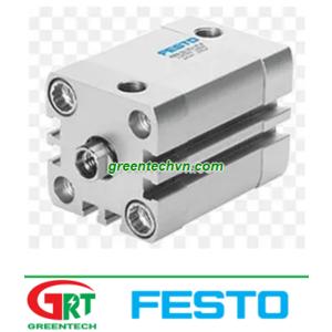 ADN | Festo ADN | Xylanh khí nén | Pneumatic cylinder | Festo Vietnam