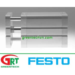 ADNGF | Festo ADNGF | Xylanh khí nén | Pneumatic cylinder | Festo Vietnam