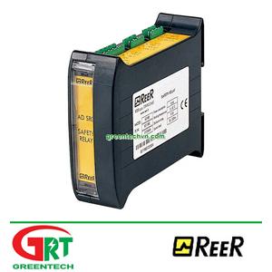 ADSR0A | Reer ADSR0A | Rơ-le ADSR0A | Safety relay ADSR0A | Reer Việt Nam