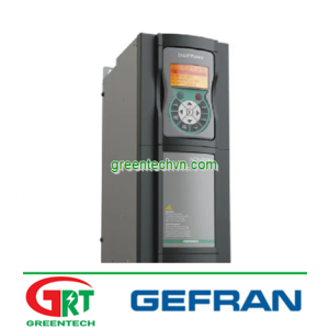 ADV200   GEFRAN frequency inverter   Biến tần  Vector frequency inverter   GEFRAN Vietnam