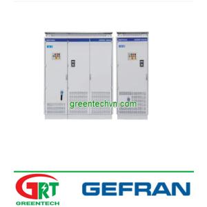 ADV200 System   GEFRAN Vector frequency inverter   Biến tần vector  Vector   GEFRAN Vietnam