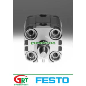 AEVU | Festo AEVU | Xylanh khí nén | Pneumatic cylinder | Festo Vietnam