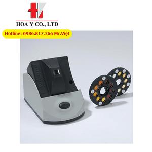 AF333 Iodine Colour Scale (DIN 6162) - Máy so màu comparator 2000+