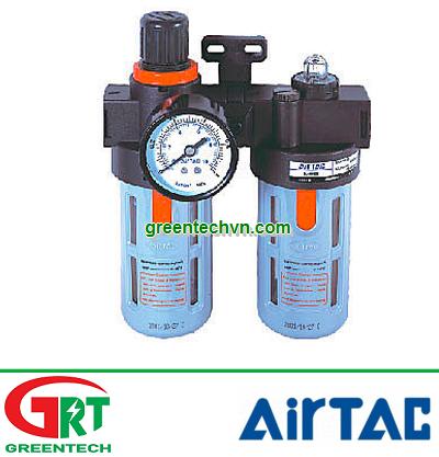 AFC4000 | Airtac AFC4000 | Filter Regulator AFC4000 | Bộ lọc khí AFC4000 | Airtac Vietnam