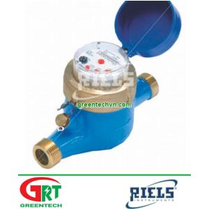 AFM/ACM   Reils   Đồng hồ lưu lượng   Positive displacement counter   Reils Instruments Vietnam
