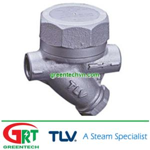 TLV A3N | Bộ xả động cánh bướm | TLV A3N | Thermodynamic Steam Traps | TLV Vietnam | Greentech