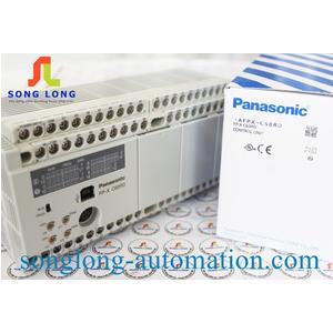PLC PANASONIC AFPX-C60RD