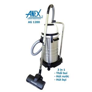 Máy hút bụi Anex AG 1200