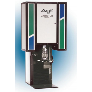 AGR Topwave GAWIS OD9500, AGR Topwave C500, Máy kiểm tra đa năng Gawis C500
