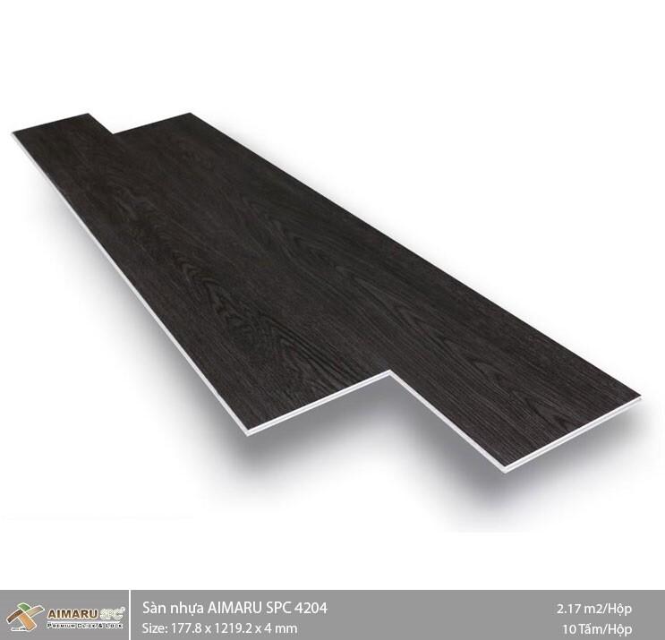Sàn Nhựa Aimaru SPC 4204