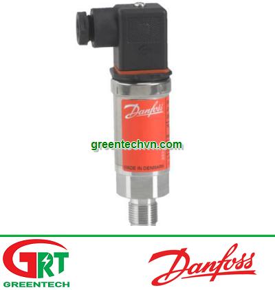 AKS 33 | Danfoss AKS 33 | Cảm biến áp suất AKS 33 | Pressure Transmitter Danfoss AKS 33
