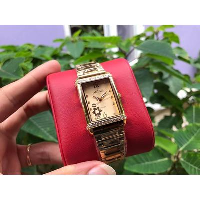 Đồng hồ nữ aolix al 1027l - kv chính hãng