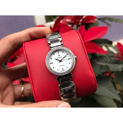 Đồng hồ lắc nữ chính hãng Aolix AL 1035L-sst
