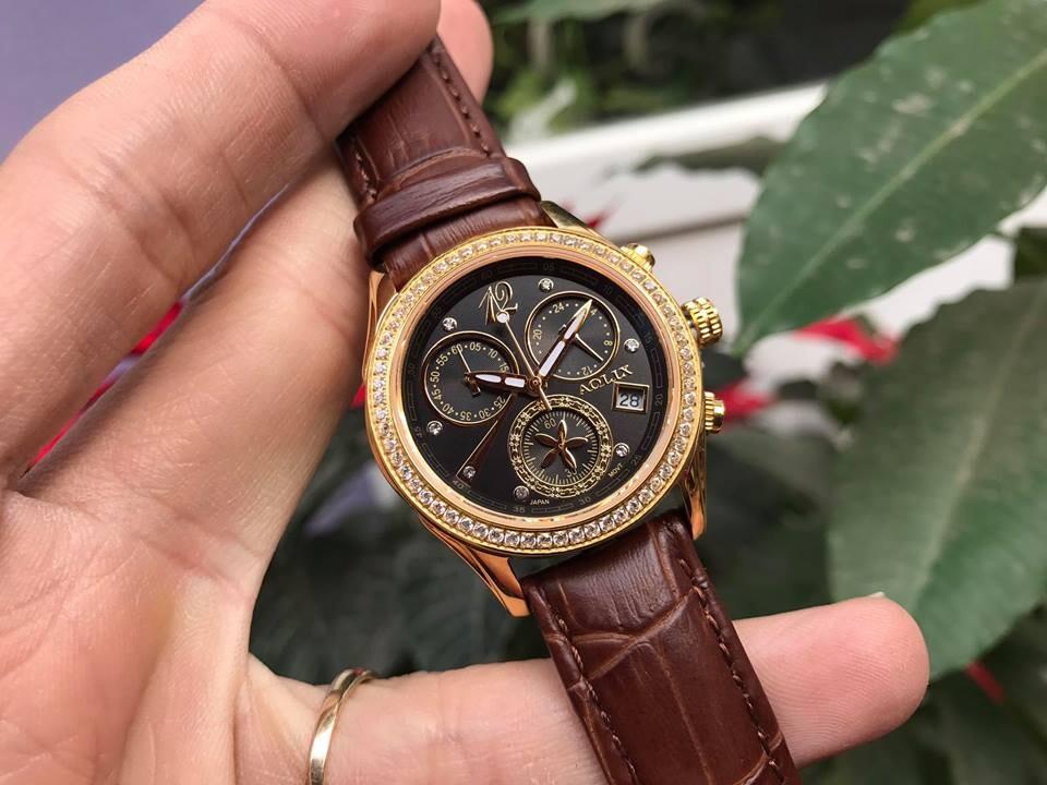 đồng hồ nữ chính hãng aolix al 7066l - mldkd | hieutin.com