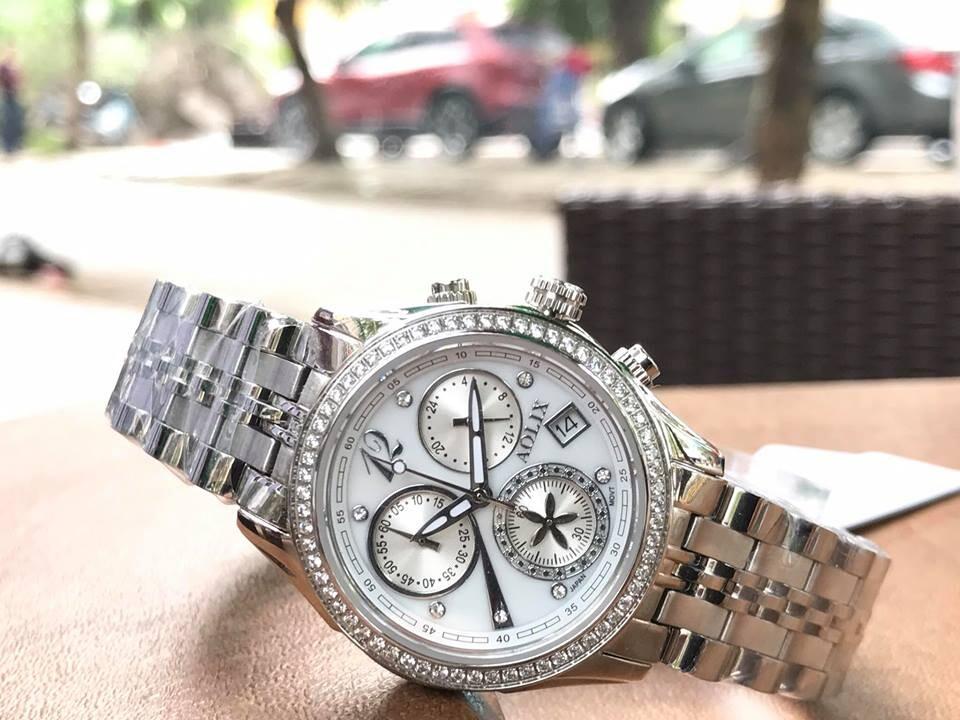 đồng hồ nữ chính hãng aolix al 7066l - msst | hieutin.com