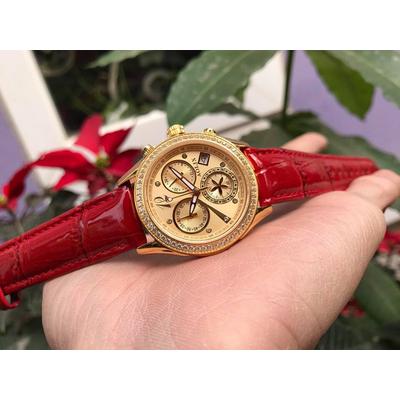 Đồng hồ nữ chính hãng aolix al 7066l - mldkv