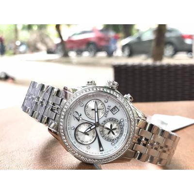 Đồng hồ nữ chính hãng aolix al 7066l - msst