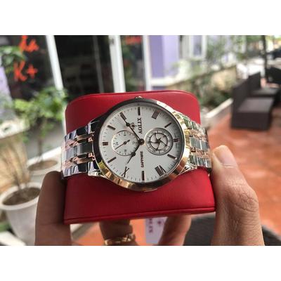 Đồng hồ nam chính hãng Aolix al 7067g - mskrt