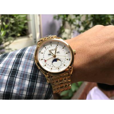 Đồng hồ nam Aolix al 7073g - mkt chính hãng