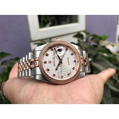 Đồng hồ cặp đôi chính hãng Aolix al 9148 - mskrt