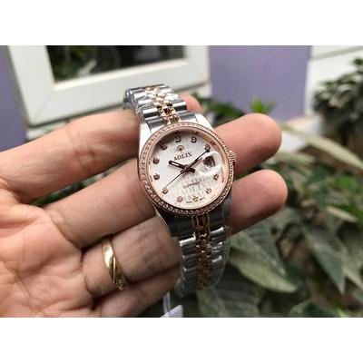 Đồng hồ nữ chính hãng aolix al 9148l - mskrt