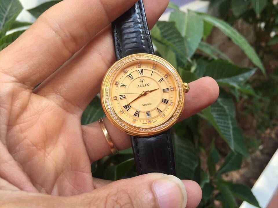 đồng hồ nữ chính hãng aolix al 1018l - mldkv   hieutin.com