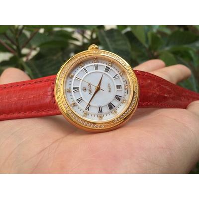 Đồng hồ nữ chính hãng Aolix al 1018l - mldkt