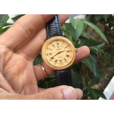 Đồng hồ nữ chính hãng Aolix al 1018l - mlbkv
