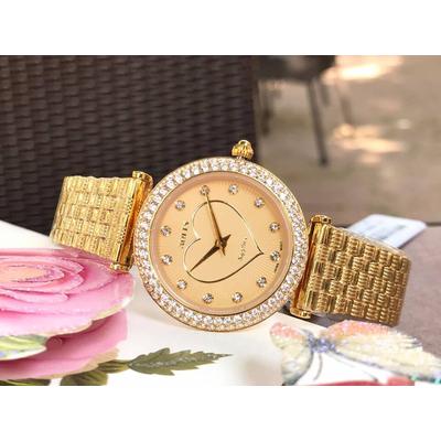 Đồng hồ nữ chính hãng aolix al 1020lh - mkv